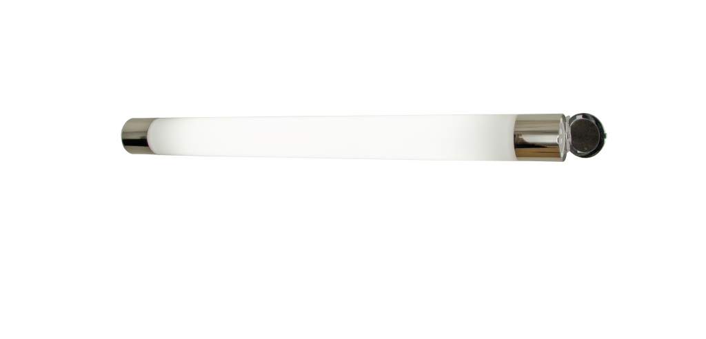Modica 44,5cm (Förkromad/blank)