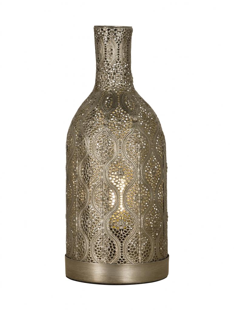 Sita bordlampa (Silver)