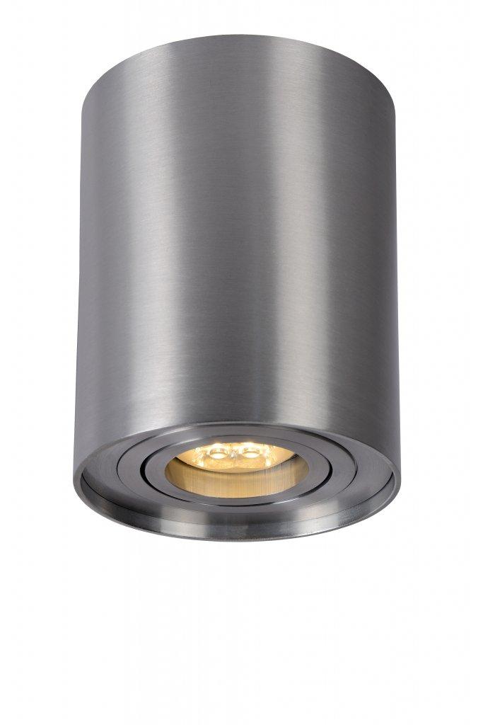 Tube spotlight (Aluminium)