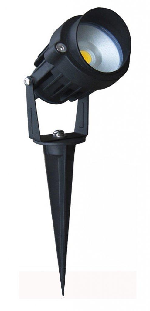 Omtalade Elite Spotlight 3W - Trädgårdsbelysning   Lampgallerian.se MU-74