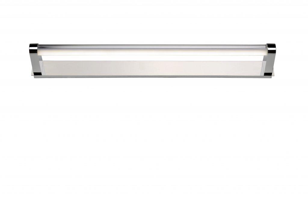 Alpa LED (Förkromad/blank)