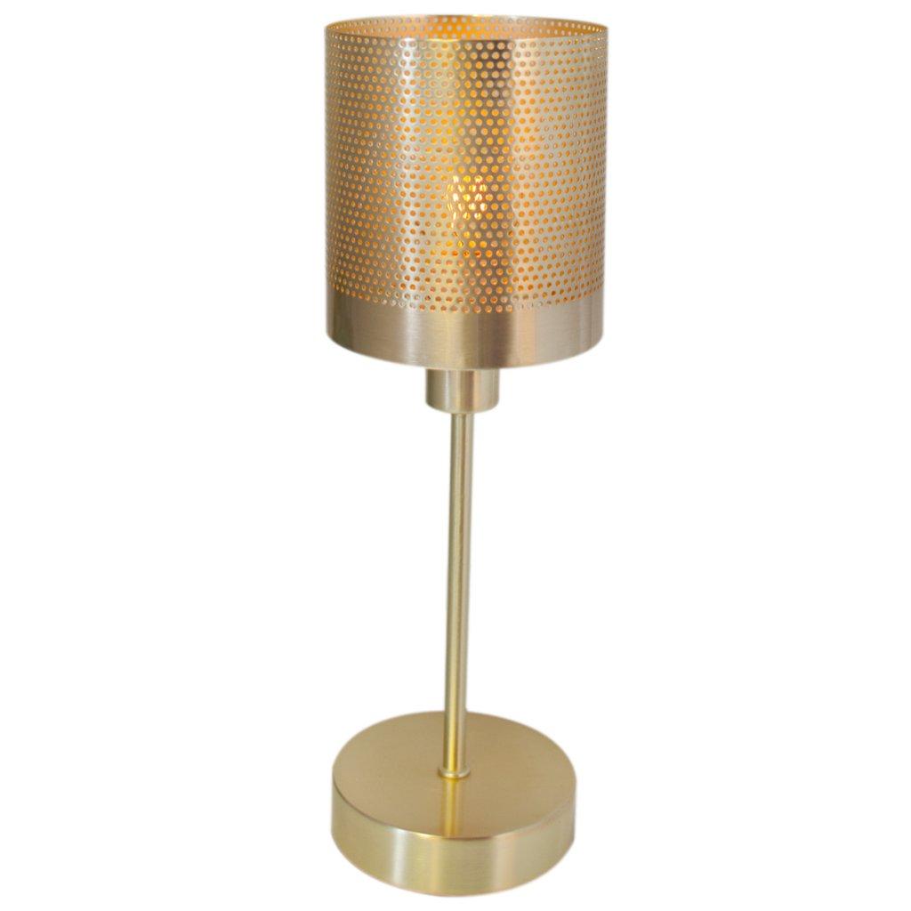 Driva bordslampa