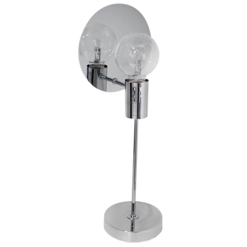 Gloria bordlampa (Mässing/guld)