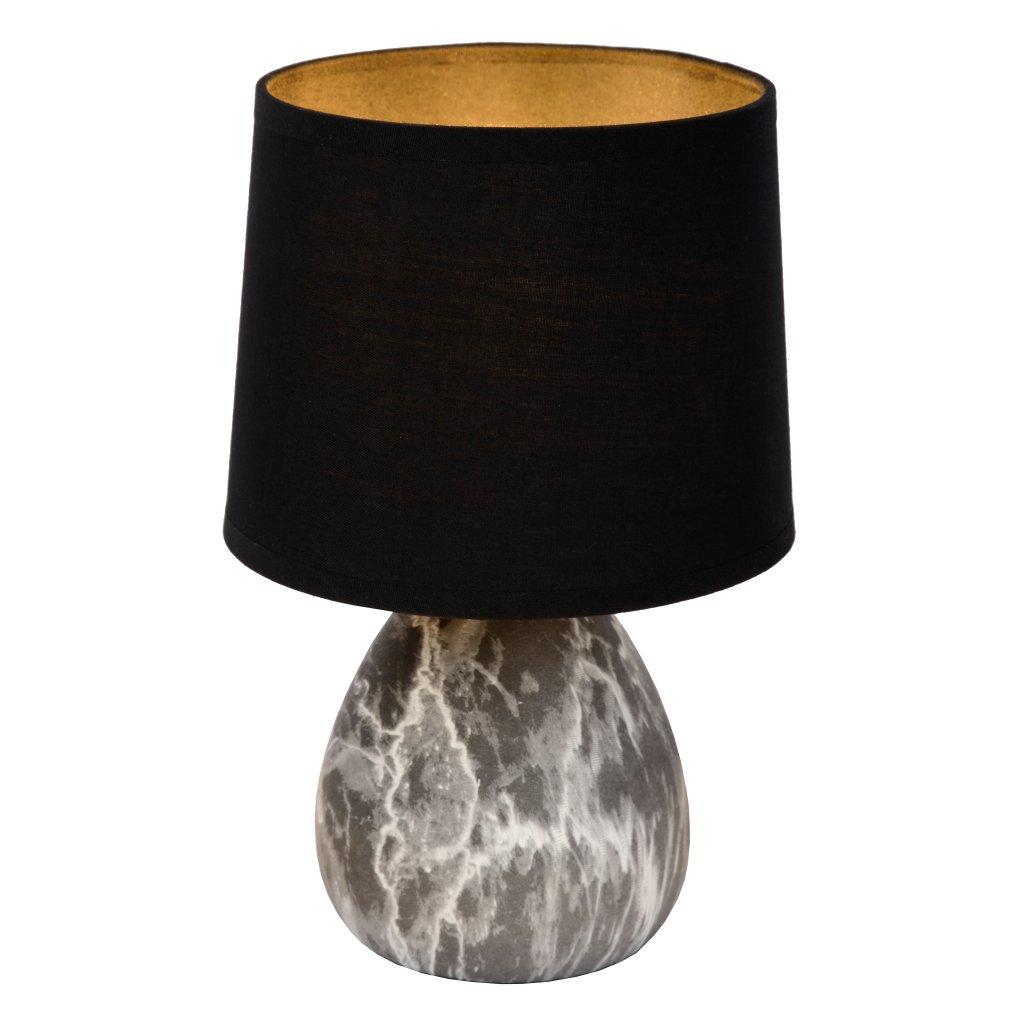 Marmo bordlampa (Vit)