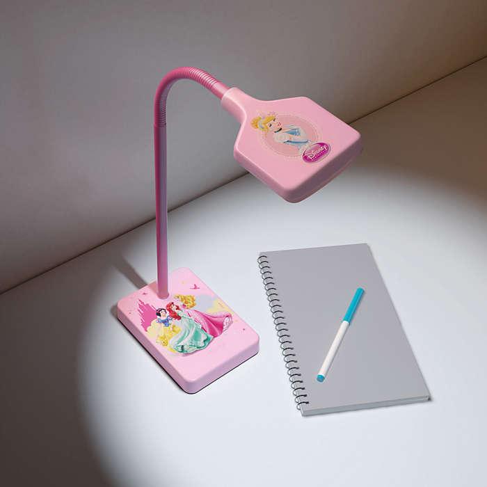 Princess flex LED - Barnlampor | Lampgallerian.se