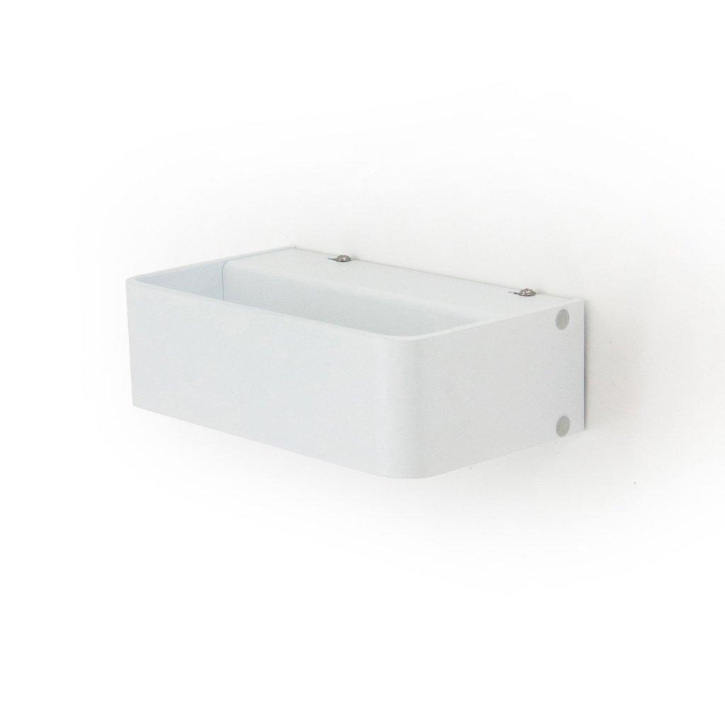 Collon vägglampa LED (Vit)