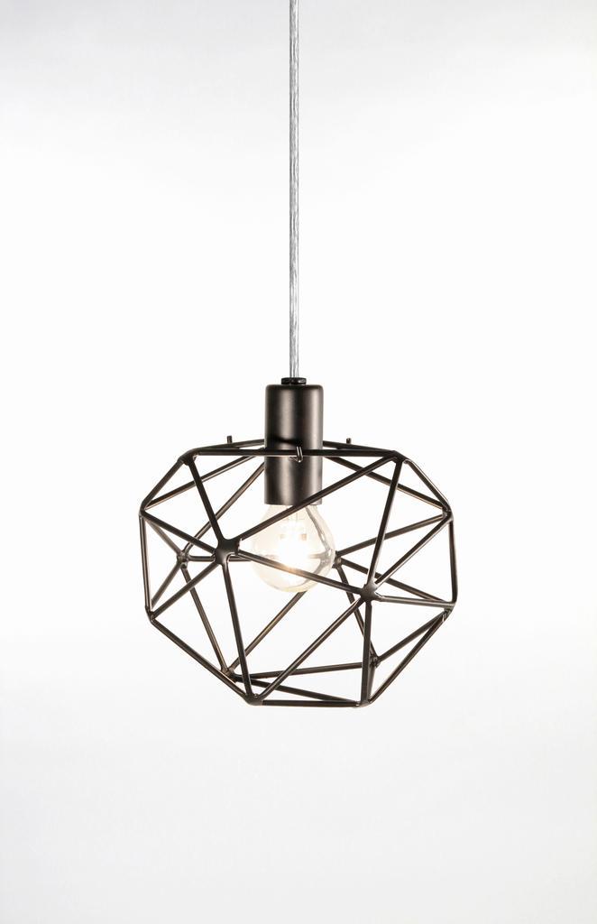 Taklampa Mini Diamond Fönsterlampor Globen Lighting