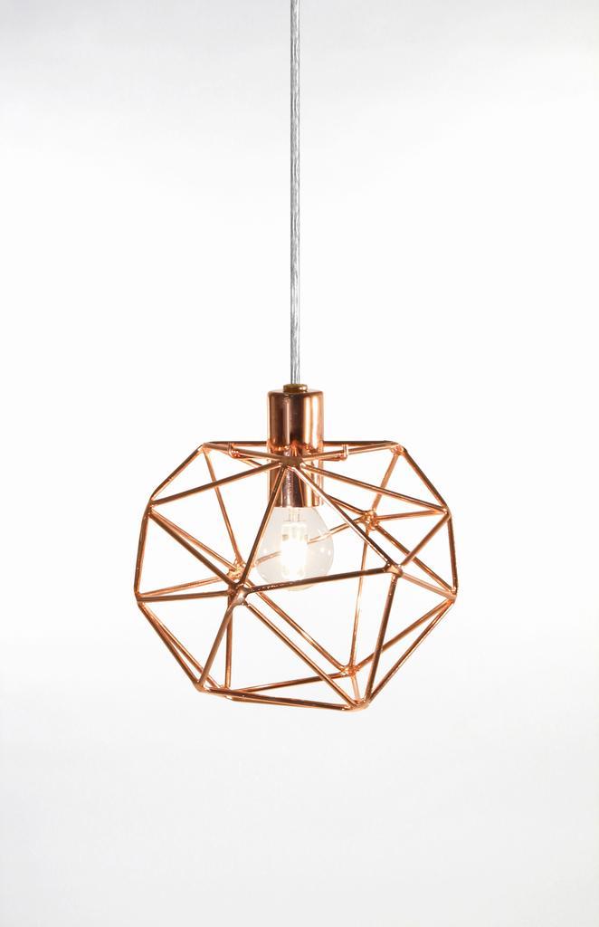 Omtyckta Diamond fönsterlampa - Fönsterlampor | Lampgallerian.se GK-54