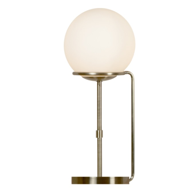 Cross bordlampa Bordslampor Searchlight | Lampgallerian.se