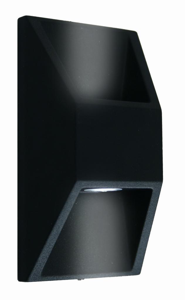 Fasadbelysning LED Cottex Utomhusbelysning Lampgallerian se