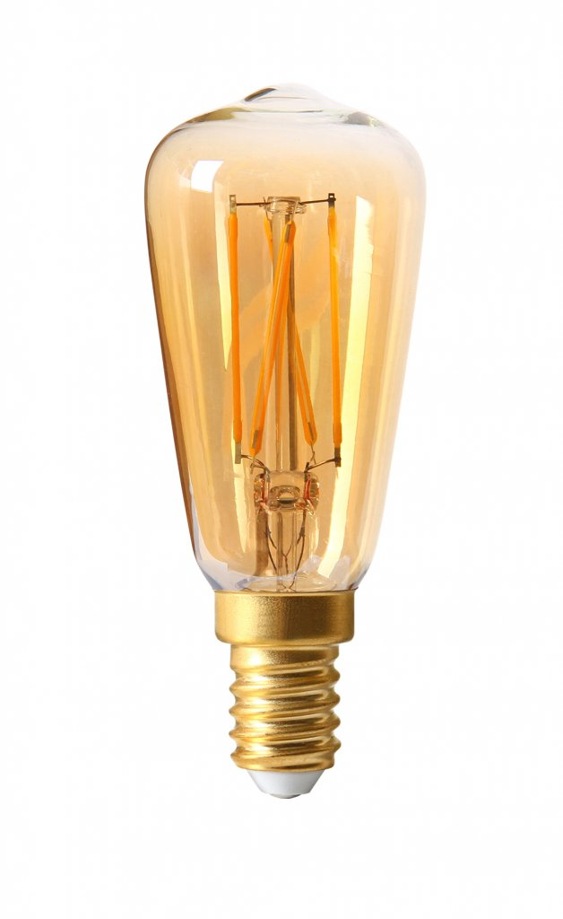 E14 deco edison 2,5W dimbar - Dekorationslampor PR Home | Lampgallerian.se