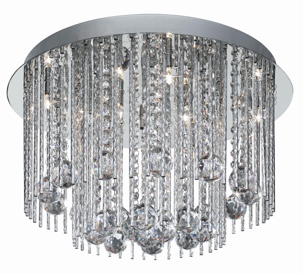 Beatrix Kristall Plafonder Lampgallerian Se