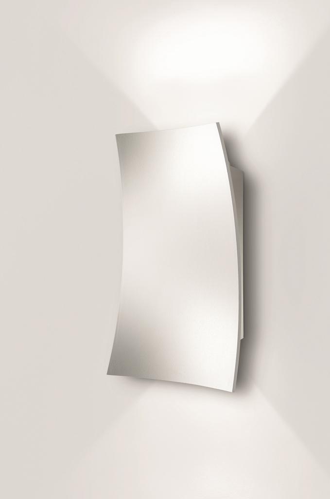 Feuille Vägglampa Väggplafonder Lampgallerian Se