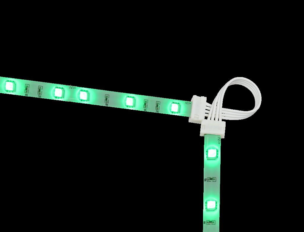 Omtyckta LED-list 3m RGB - LED-lister   Lampgallerian.se EK-32