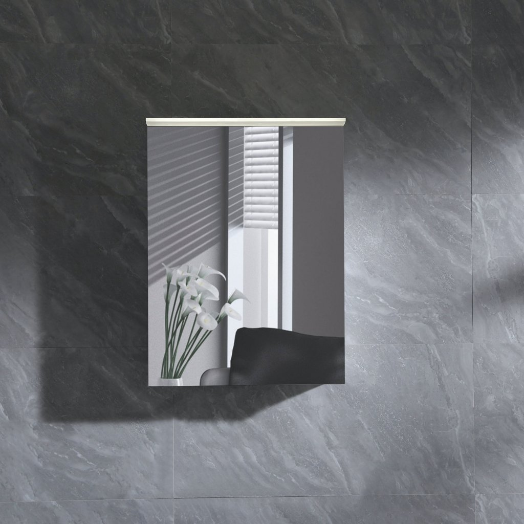 Spegelskåp Skillra 500 LED