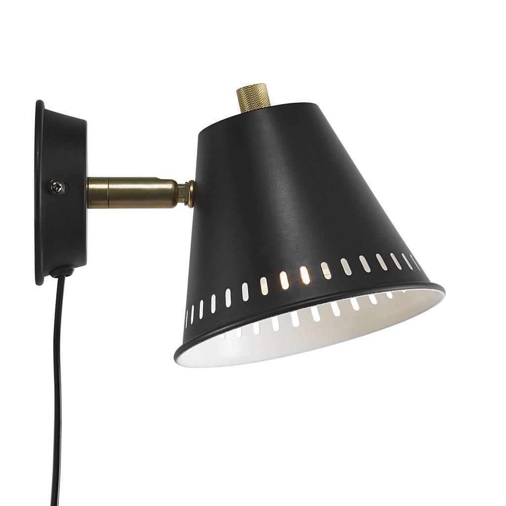 Nordlux vägglampor du kan köpa online | Lampkultur.se