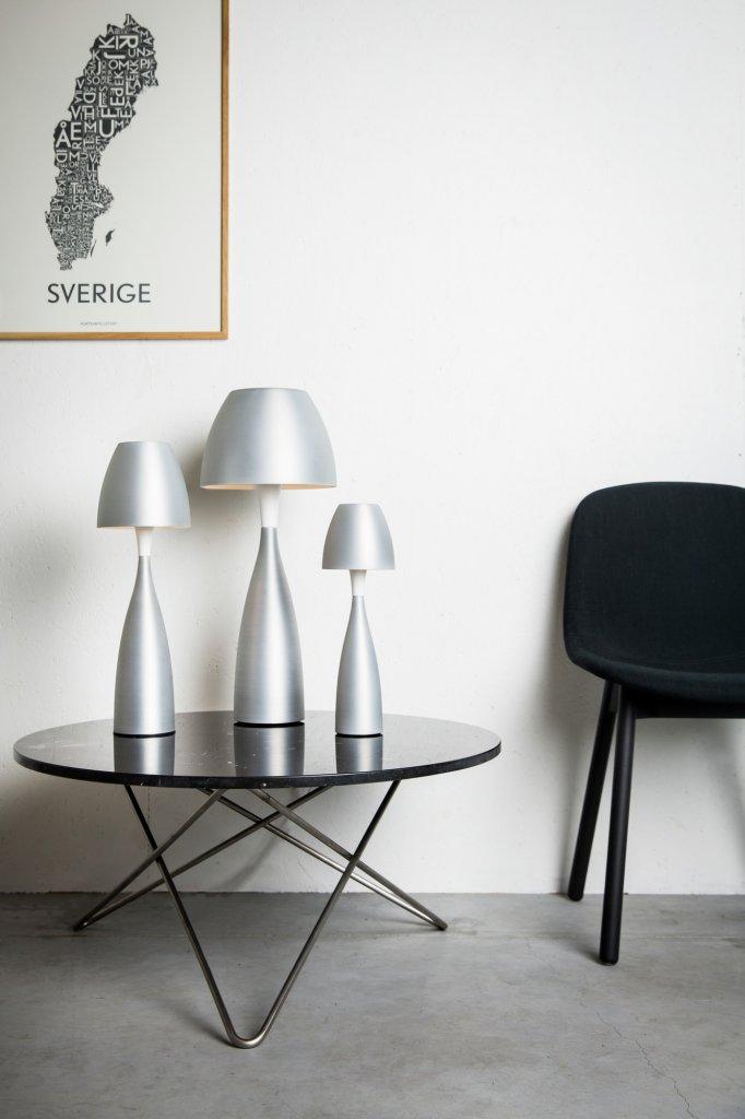 Anemon bord stor LED