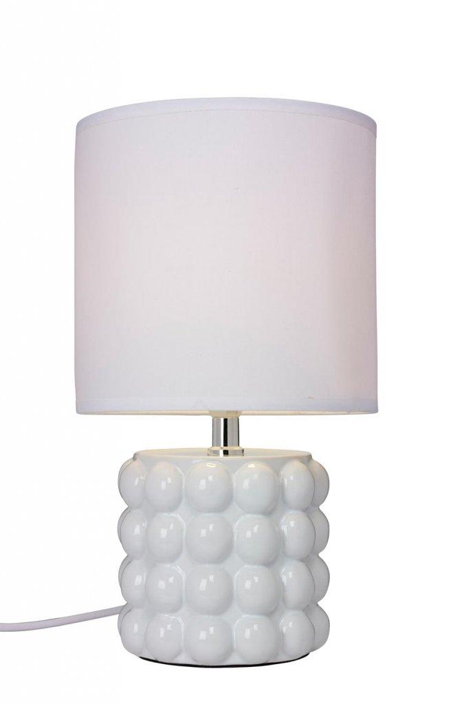 Bordslampa Kupol Svart