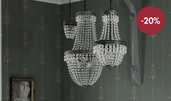 Toppen LampGallerian.se - Störst på lampor online MX-38