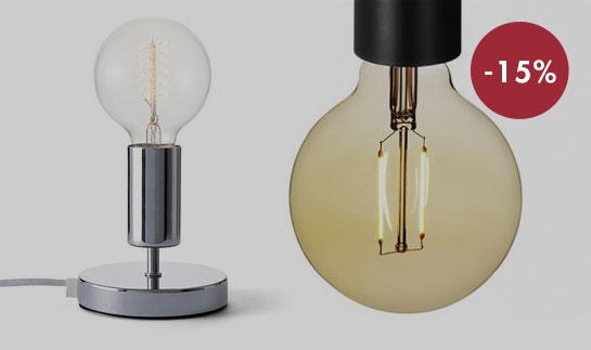 rabatt lampgallerian