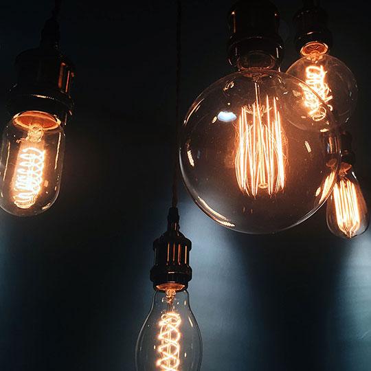 Populära Guiden för belysning - LampGallerian Magazine ger dig trenderna VL-42