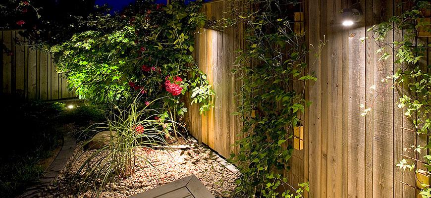 Prima Ytterbelysning för trädgård, altan och uppfart | Lampgallerian.se PF-43